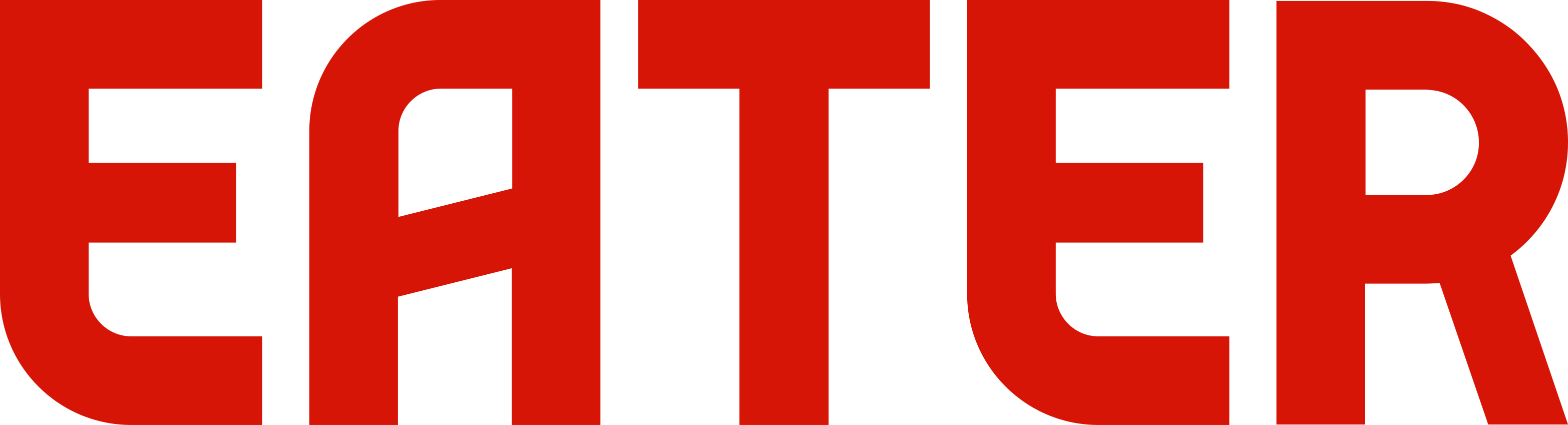 eater seattle logo